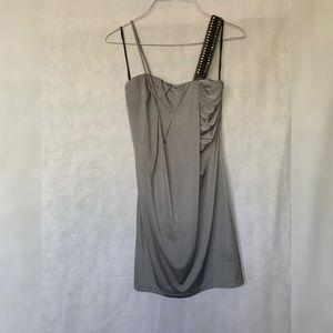 Mystic mini dress